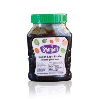 Byanjan Sweet Lapsi Pickle