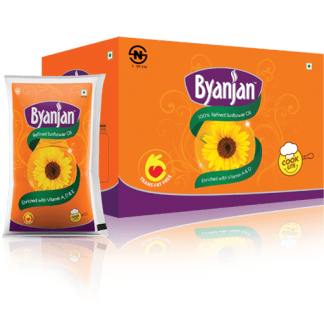 Byanjan Sunflower