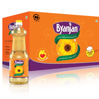 Byanjan Sunflower Oil