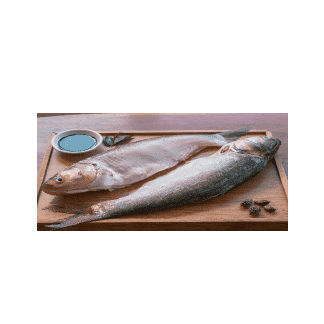 Whole Locally Farm Fish