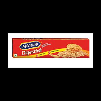 McVities Digestive (UK)