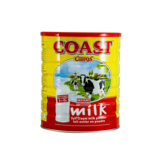 Coast Milk Powder
