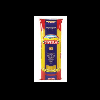 Divella Spaghetti Ristorante 8 500 gm