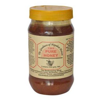 TBS Pure Honey (Chiuri Honey) 500 gm