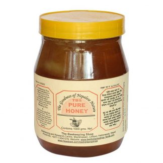 TBS Pure Honey (Litchi Honey) 1 Kg