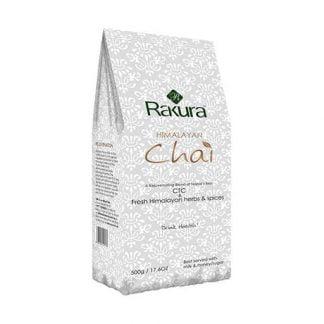 Rakura Himalayan Masala Tea (Masala Chai) 500 gm